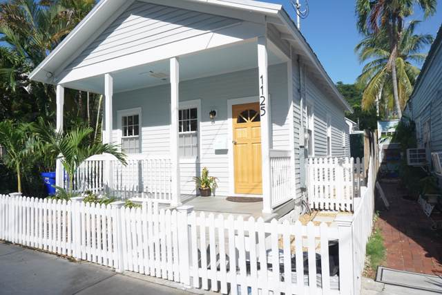 1125 Southard Street, Key West, FL 33040 (MLS #587927) :: Key West Luxury Real Estate Inc