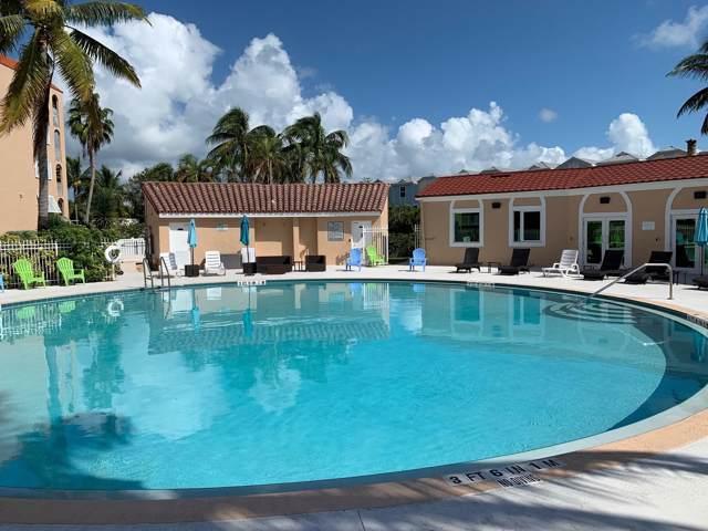 3930 S Roosevelt Boulevard W-307, Key West, FL 33040 (MLS #587929) :: Key West Luxury Real Estate Inc