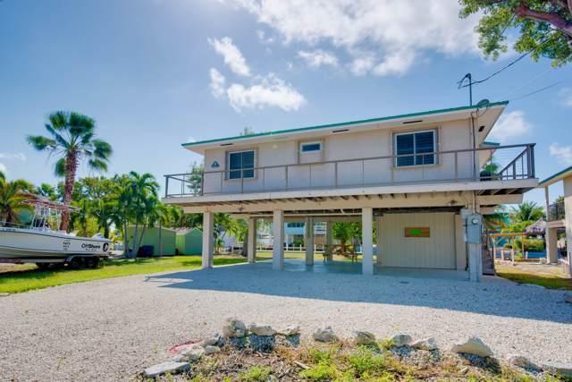 22958 Port Royal Lane, Cudjoe Key, FL 33042 (MLS #587933) :: Jimmy Lane Home Team