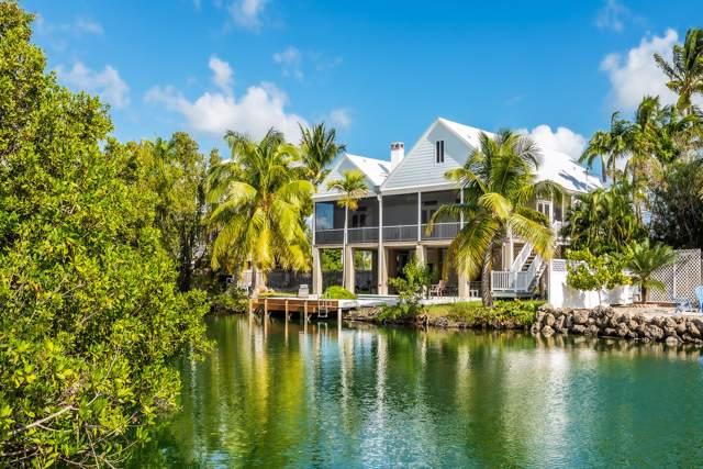 17179 Amberjack Lane, Sugarloaf Key, FL 33042 (MLS #587934) :: Jimmy Lane Home Team