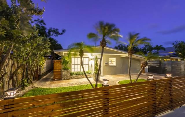 1707 George Street, Key West, FL 33040 (MLS #587938) :: Key West Luxury Real Estate Inc