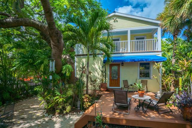 2301 Flagler Avenue, Key West, FL 33040 (MLS #587947) :: KeyIsle Realty