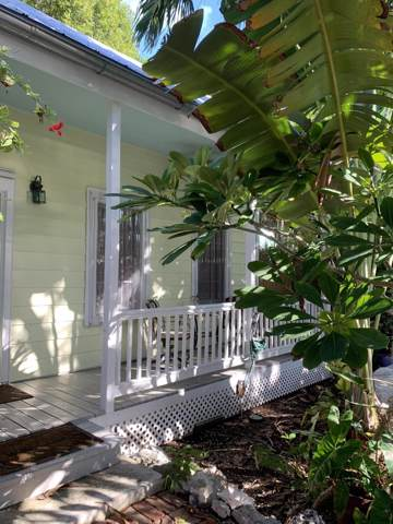 1319 Catherine Street, Key West, FL 33040 (MLS #587951) :: Jimmy Lane Home Team