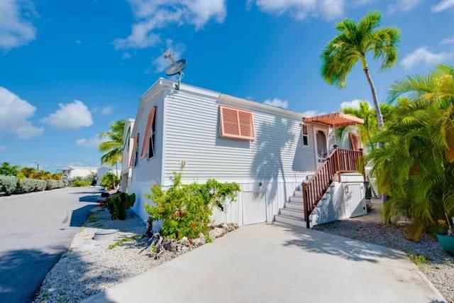 701 Spanish Main Drive #247, Cudjoe Key, FL 33042 (MLS #587952) :: Key West Luxury Real Estate Inc