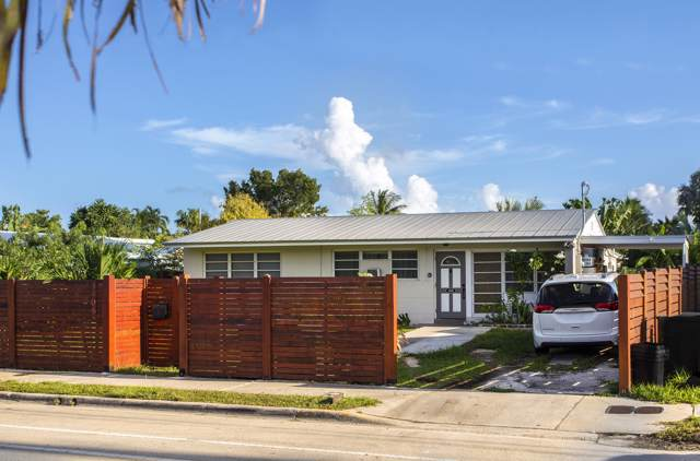 3406 Flagler Avenue, Key West, FL 33040 (MLS #587957) :: Jimmy Lane Home Team