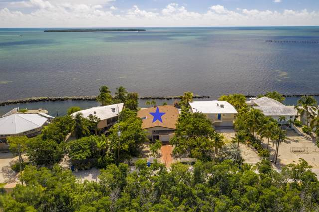 216 Orange Blossom Road, Key Largo, FL 33070 (MLS #587958) :: Born to Sell the Keys