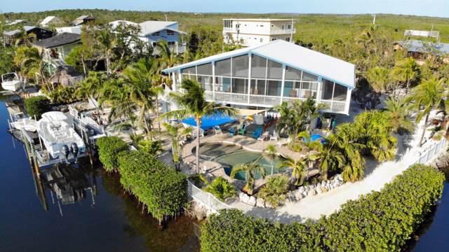 817 Egret Lane, Key Largo, FL 33037 (MLS #587965) :: Key West Luxury Real Estate Inc