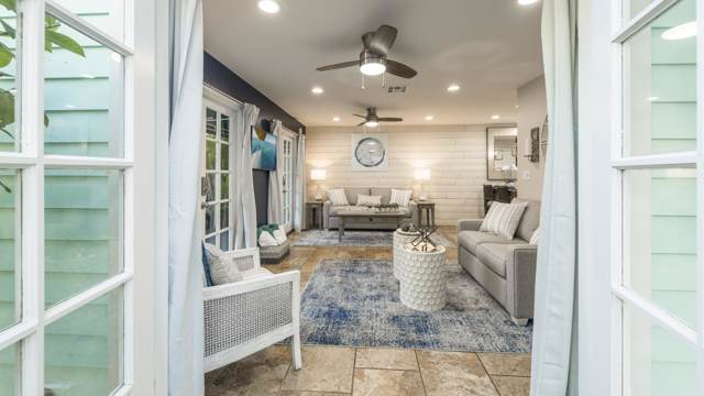 205 Southard Street, Key West, FL 33040 (MLS #587968) :: Jimmy Lane Home Team