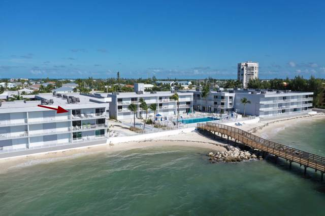 201 E Ocean Drive Casa Clara #3-308, Key Colony, FL 33051 (MLS #587969) :: Born to Sell the Keys