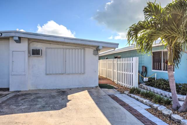 9 Sadowski, Key Colony, FL 33051 (MLS #587970) :: Key West Luxury Real Estate Inc