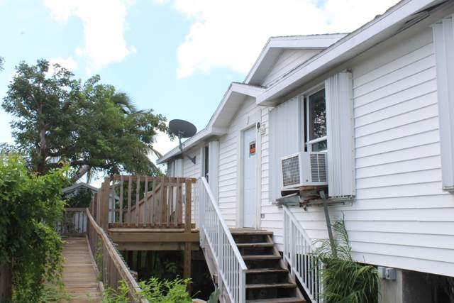 31250 Avenue E, Big Pine Key, FL 33043 (MLS #587971) :: Coastal Collection Real Estate Inc.