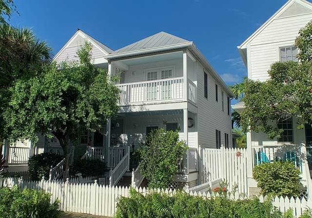 44 Merganser Lane, Key West, FL 33040 (MLS #587975) :: Key West Luxury Real Estate Inc