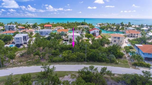 140 S Bahama Drive, Duck Key, FL 33050 (MLS #587976) :: Key West Luxury Real Estate Inc