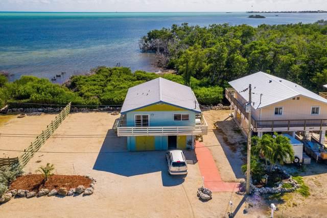 6501 Oceanview Avenue, Marathon, FL 33050 (MLS #587980) :: Key West Luxury Real Estate Inc