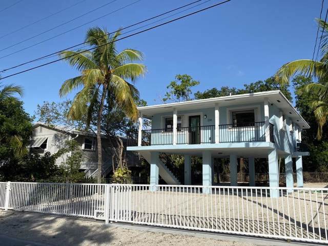 234 Hispanola Road, Key Largo, FL 33070 (MLS #587984) :: Coastal Collection Real Estate Inc.