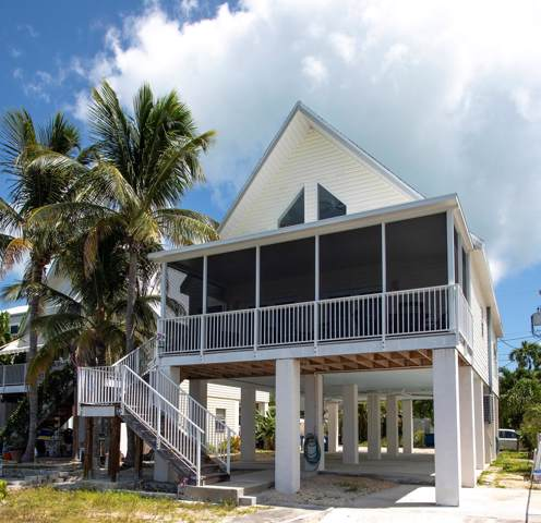 10 Shore Drive, Saddlebunch, FL 33040 (MLS #587986) :: Key West Luxury Real Estate Inc