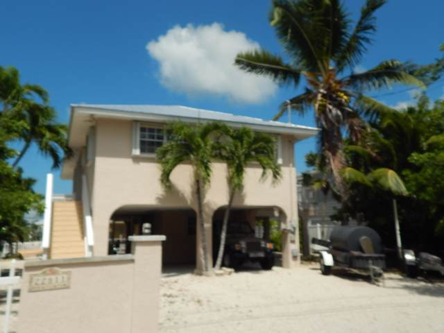 22811 Buccaneer Lane, Cudjoe Key, FL 33042 (MLS #588000) :: Jimmy Lane Home Team