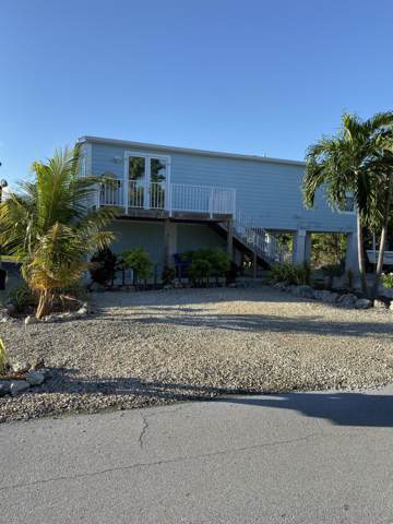 24830 Park Drive, Summerland Key, FL 33042 (MLS #588001) :: Key West Luxury Real Estate Inc