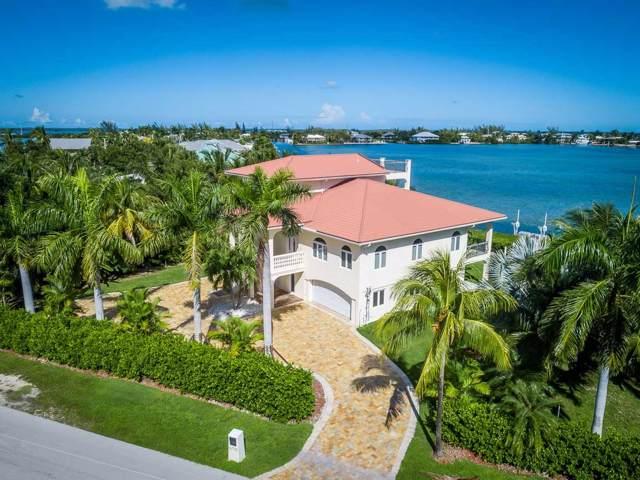 16705 Tamarind Road, Sugarloaf Key, FL 33042 (MLS #588005) :: Key West Luxury Real Estate Inc