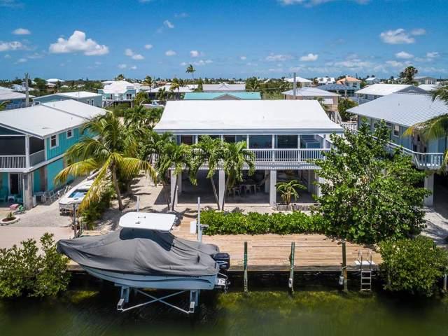 27346 Cayman Lane, Ramrod Key, FL 33042 (MLS #588006) :: Key West Luxury Real Estate Inc