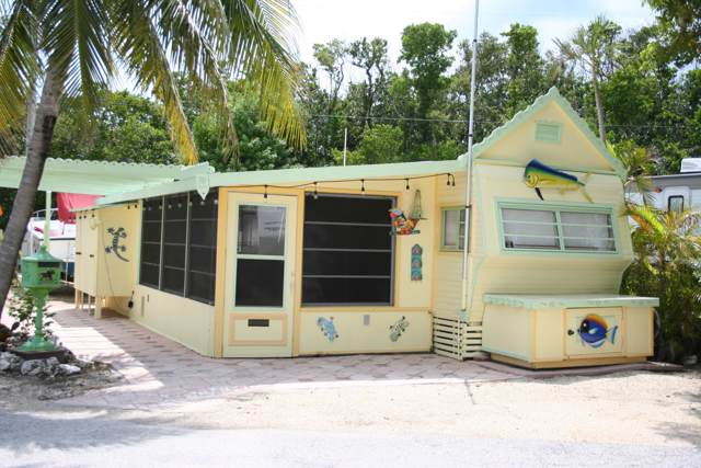 101551 Overseas Highway #43, Key Largo, FL 33037 (MLS #588009) :: Born to Sell the Keys