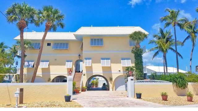 513 Caribbean Drive, Key Largo, FL 33037 (MLS #588010) :: Brenda Donnelly Group