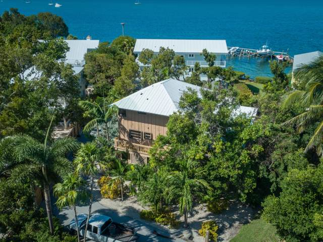 82762 Overseas Highway #4, Upper Matecumbe Key Islamorada, FL 33036 (MLS #588011) :: KeyIsle Realty