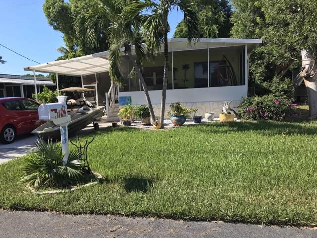 616 N Emerald Drive, Key Largo, FL 33037 (MLS #588021) :: Key West Luxury Real Estate Inc