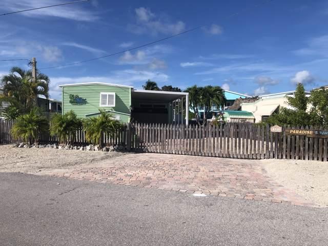 121 Guilford Court, Key Largo, FL 33070 (MLS #588027) :: Key West Luxury Real Estate Inc