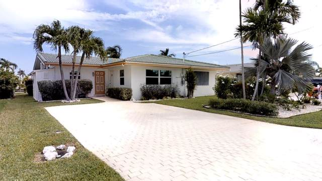 310 11Th Street, Key Colony, FL 33051 (MLS #588028) :: Key West Luxury Real Estate Inc