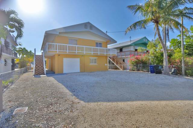 172 La Paloma Road, Key Largo, FL 33037 (MLS #588036) :: Key West Luxury Real Estate Inc