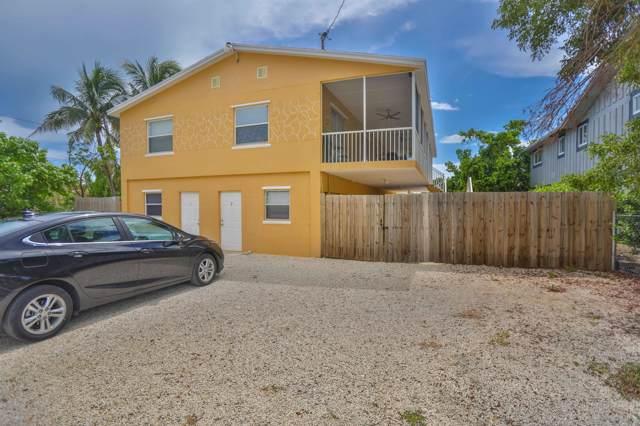 404 Mahogany Circle, Key Largo, FL 33037 (MLS #588037) :: Key West Luxury Real Estate Inc
