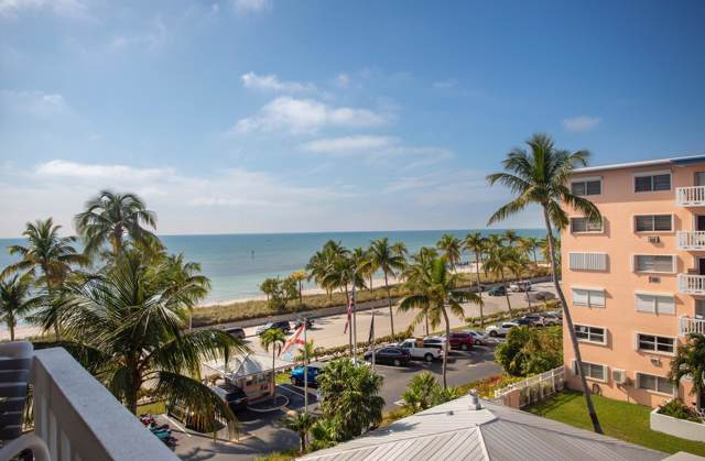 2601 S Roosevelt Boulevard 507B, Key West, FL 33040 (MLS #588052) :: Brenda Donnelly Group
