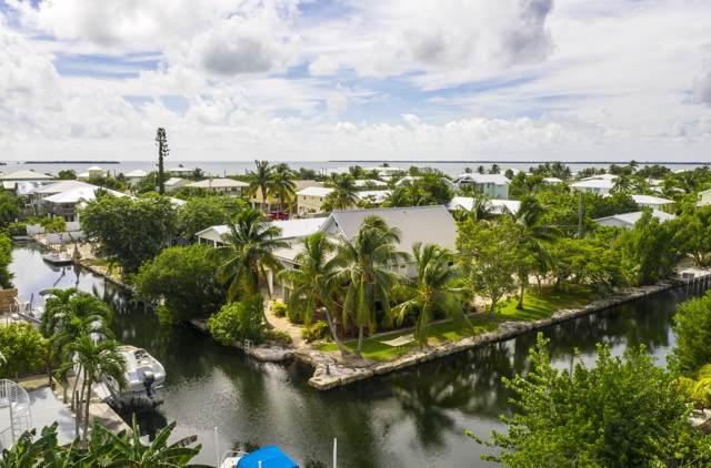 115 Cutlass Lane, Cudjoe Key, FL 33042 (MLS #588054) :: Jimmy Lane Home Team