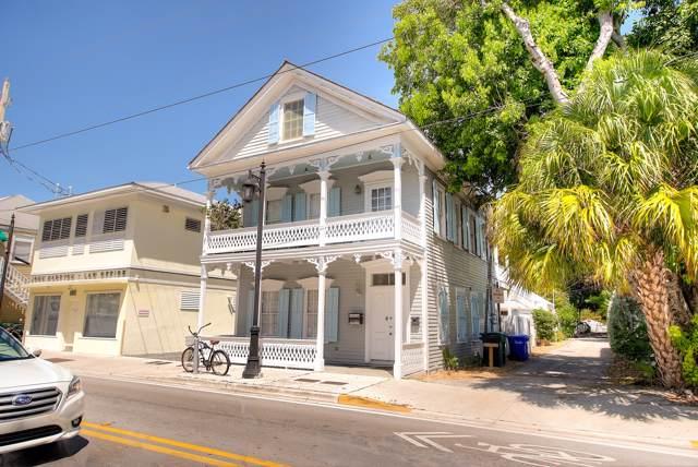 1013 Truman Avenue, Key West, FL 33040 (MLS #588057) :: Jimmy Lane Home Team