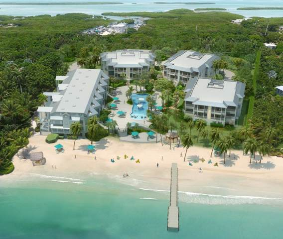 80639 Old Hwy Highway #403, Upper Matecumbe Key Islamorada, FL 33036 (MLS #588059) :: KeyIsle Realty