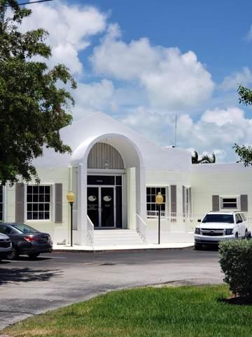 90144 Overseas Highway, Plantation Key, FL 33070 (MLS #588062) :: Key West Luxury Real Estate Inc