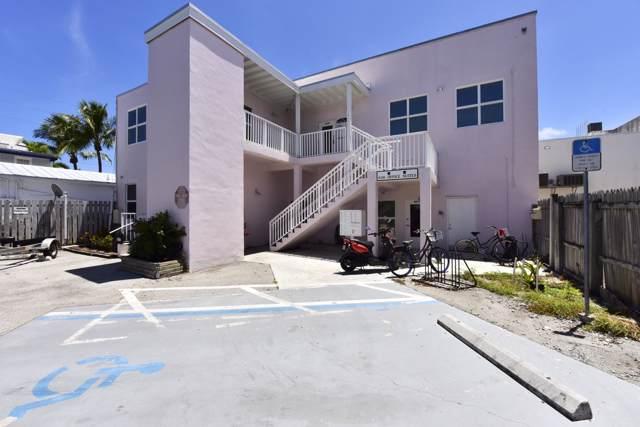 626 Josephine Parker Street #201, Key West, FL 33040 (MLS #588067) :: Key West Luxury Real Estate Inc
