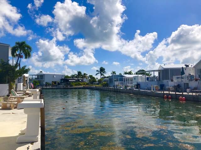 701 Spanish Main Drive #506, Cudjoe Key, FL 33042 (MLS #588076) :: Key West Luxury Real Estate Inc
