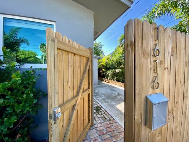 1616 Bertha Street #1, Key West, FL 33040 (MLS #588077) :: Brenda Donnelly Group
