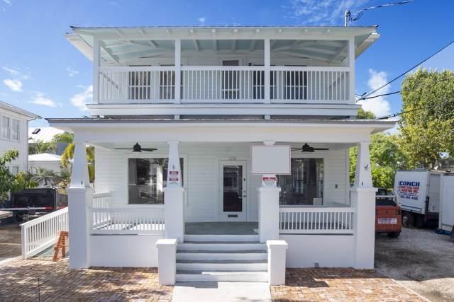 1218 Duval Street (Commercial), Key West, FL 33040 (MLS #588078) :: Key West Luxury Real Estate Inc