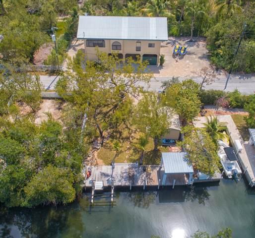 24 Buccaneer Drive, Key Largo, FL 33037 (MLS #588079) :: Key West Luxury Real Estate Inc