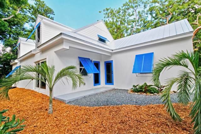 40 Coral Drive, Key Largo, FL 33037 (MLS #588083) :: Key West Luxury Real Estate Inc
