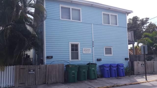 904 James Street, Key West, FL 33040 (MLS #588088) :: Brenda Donnelly Group