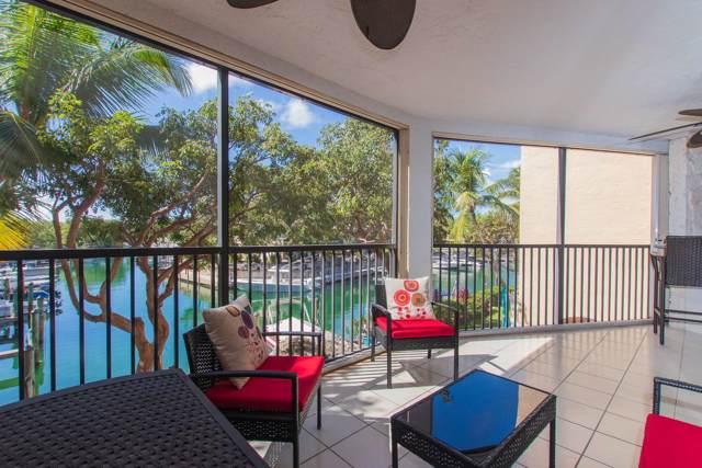 96000 Overseas Highway W21, Key Largo, FL 33037 (MLS #588094) :: Born to Sell the Keys