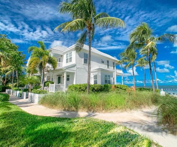 2600 Overseas Highway #44, Marathon, FL 33050 (MLS #588095) :: Key West Luxury Real Estate Inc