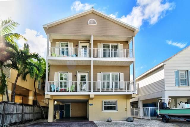 614 Santa Anita Lane, Key Largo, FL 33037 (MLS #588097) :: Key West Luxury Real Estate Inc