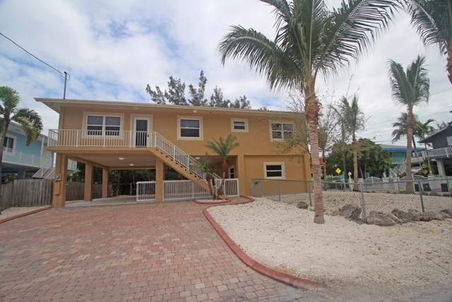 53 Inlet Drive, Key Largo, FL 33037 (MLS #588098) :: Jimmy Lane Home Team
