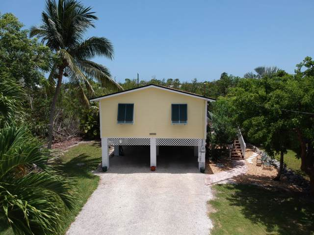 29784 Springtime Road, Big Pine Key, FL 33043 (MLS #588101) :: Key West Luxury Real Estate Inc
