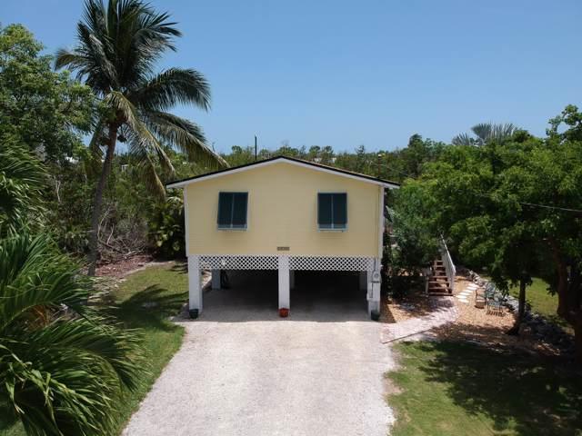 29784 Springtime Road, Big Pine Key, FL 33043 (MLS #588101) :: Coastal Collection Real Estate Inc.